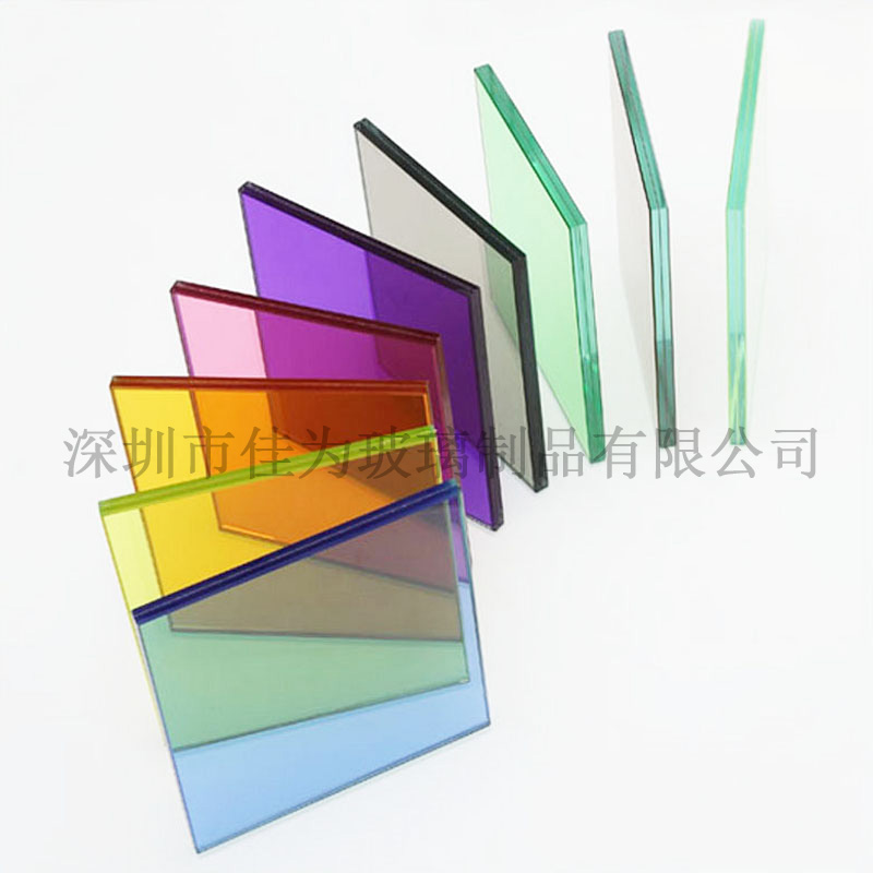 5+0.76PVB+5 夾膠玻璃